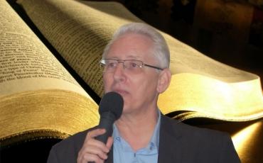 Spreker Apostel Gerard Worm