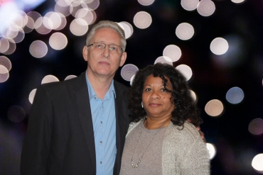 Apostel Gerard & Pastor Hillary Worm